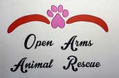 Open Arms Animal Rescue