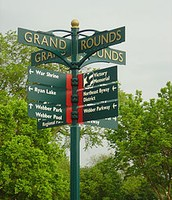 Grand Rounds Parkway