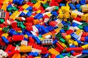 Legos wanted