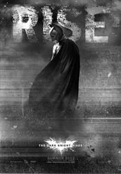 The Dark Knight Rises Summary