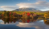 Find out the secrets held in this sleepy little Maine town...