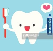 tips on brushing your teeth