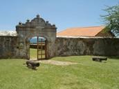 Santa Barbara de Trujillo