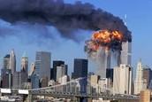 September 11,2001 attacks