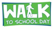 Walk to School- October 7th