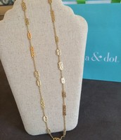 Avalon Station Necklace - $30