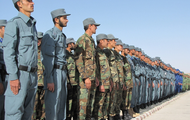 Afghanistan and US police training