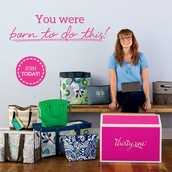 Why Thirty-One & why now?