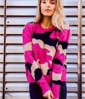 Sweater Camuflado