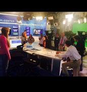 CBS 11 DFW