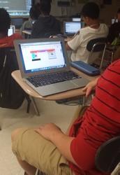 Teachers Using Tech: Blendspace