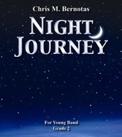 Night Journey- (Song from Band)