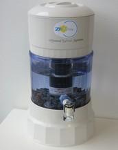 Deelopdracht 6: Waterfilter maken.