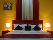 Flat 20% discount on hotel rooms