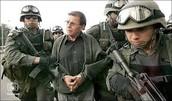 Se libera a Canciller de las FARC.
