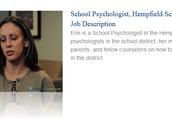 Candid Careers - Erin, School Psychologist