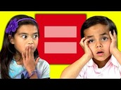 Kid's React to Gay Marriage