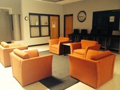 FCHS Library Media Center
