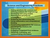 Scientific Practices