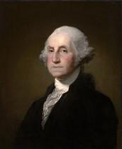 How George Washington shaped the presidency...