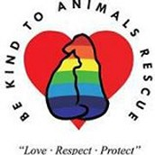 MONDAY - Be Kind To Animals Rescue