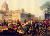 U.S. Mexican War