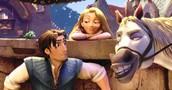Innocent: Rapunzel