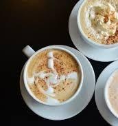 Latte de Azúcar Morena y Canela