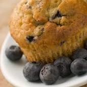 Mustika muffin