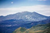 Volcano Baru