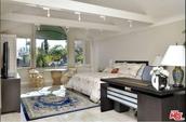 Un Dormitorio Lindo