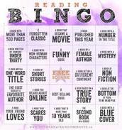 READO Bingo