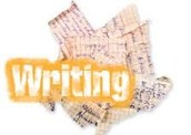 Writing Workshop!
