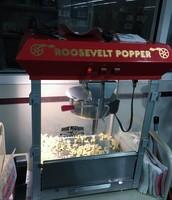 Popcorn Time!
