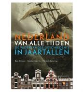 Nederland van alle tijden / Bas Blokker e.a.