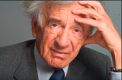 This is Elie Wiesel