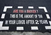smoke is a joke