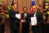 Dusit Signs Agreement to Expand its Reach in Africa