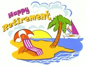Congratulations Dublin Retirees!