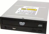 Optical Disk Drive (ODD)