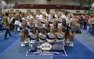 1st Place Winners - 2012 North Alabama Regional Competition