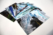 Pack of 10 Postcards