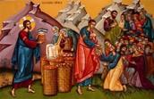 Increíble comentario de Jesús a José y María y sus milagros