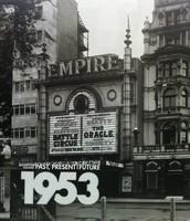 1953 Leicester Square Theatre
