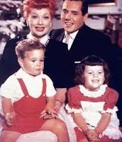 Tuvieron dos hijos, Lucie Arnaz, una actriz y Desi Arnaz, Jr. , un actor.