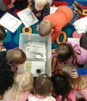 Kindergarten Scientists