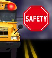Updates to Bus Rider Safety (Effective Jan. 1, 2016)