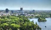 Bucharest - March 20 - 21