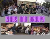 clubs in school