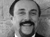 Psychologist Philip Zimbardo